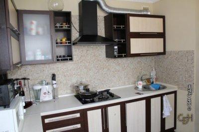 двухкомнатная квартира по ул. Спендиарова