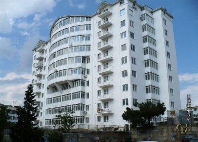 квартира на первом этаже нового дома