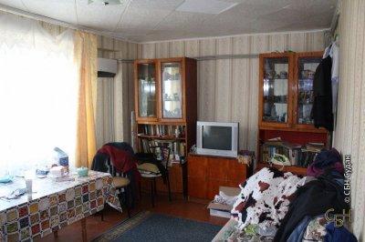 4-х комнатная квартира в Новом Свете