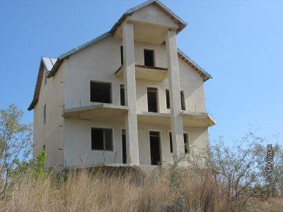 дом в Капселе