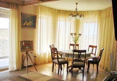 комфортабельный дом в тихом, экологически чистом месте