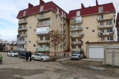 Продается 2-х комнатная квартира в новом доме