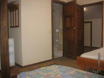 верхний этаж (пентхаус) действующего отеля