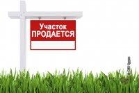 Продается земельный участок в селе Грушевка