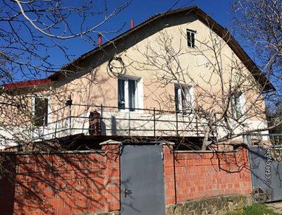 дом в с. Дачное