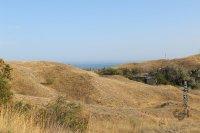 земельный участок в с. Прибрежное