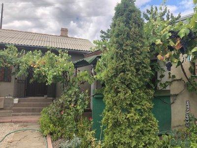 Дом-дача в Судаке район Уютное