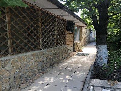 Дом в Судаке район автостанции