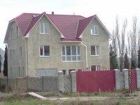 Дом в Судаке кв-л Молодёжный