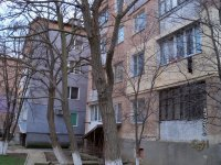 Продается однокомнатная квартира в с. Дачное