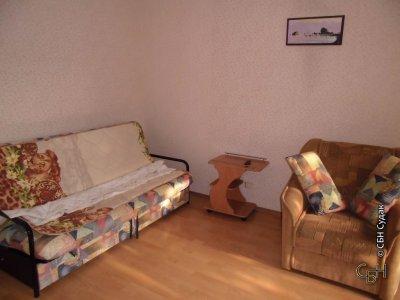 Продается 2-х комн. квартира в г. Судаке с.Солнечная Долина