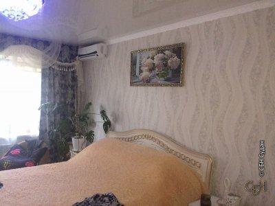 Продается 2-х комн. квартира в г. Судаке с.Дачное