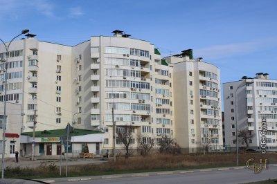 2-х комнатная квартира по ул. Коммунальная