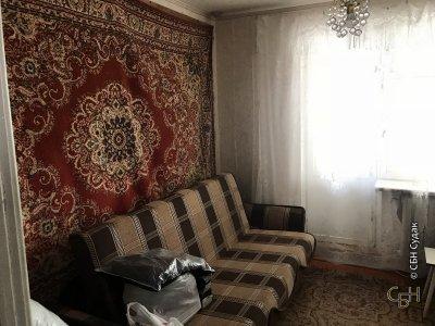 Продается 3-комнатная квартира пер. Солнечный