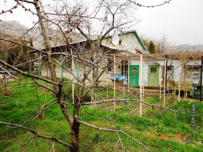 Продаётся дом в с. Весёлое