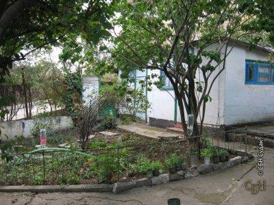 Продаётся дом в Судаке