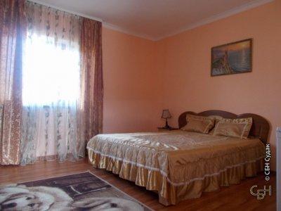 Продаётся гостиница в Судаке