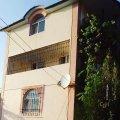 трёхэтажный дом-дача