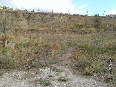 земельный участок в г.Судак с.Дачное