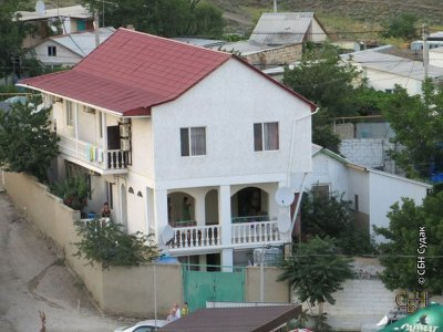 гостиница в Судаке на ул. Рыбачья